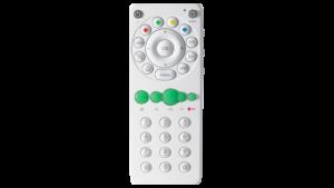 KPN afstandsbediening model 2008