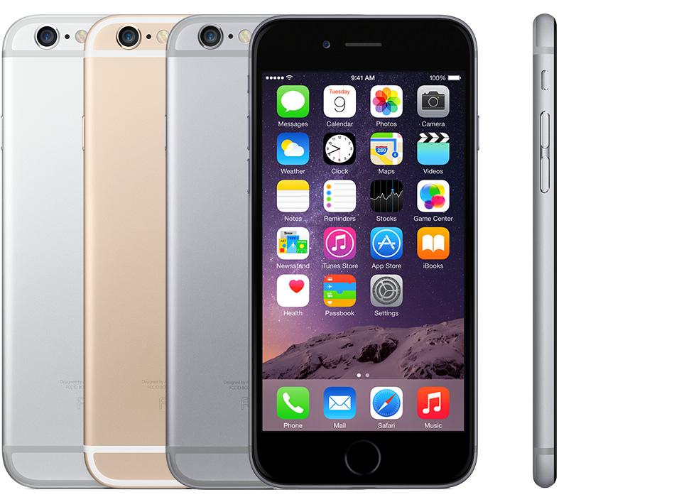 Iphone Model A1586 >> Welk model iPhone heb ik eigenlijk?