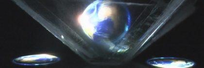 Hoe maak je een hologram