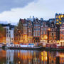 Waar kun je uitgaan in Amsterdam