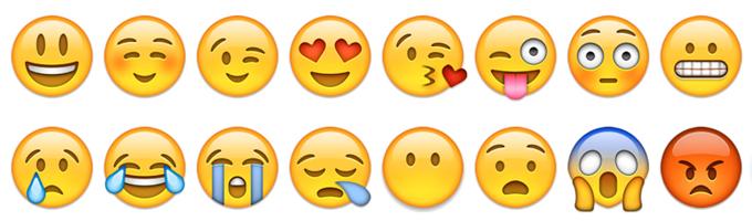 Emoji kopieren en plakken - Tips & Trucs.